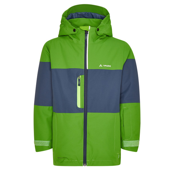 Vaude KIDS SNOW CUP JACKET Kinder - Skijacke