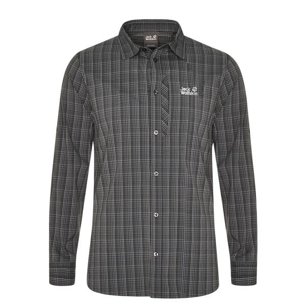 Jack Wolfskin RAYS FLEX SHIRT M Männer - Outdoor Hemd