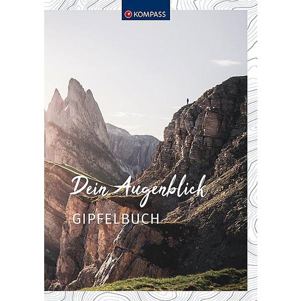 Gipfelbuch - Notizen