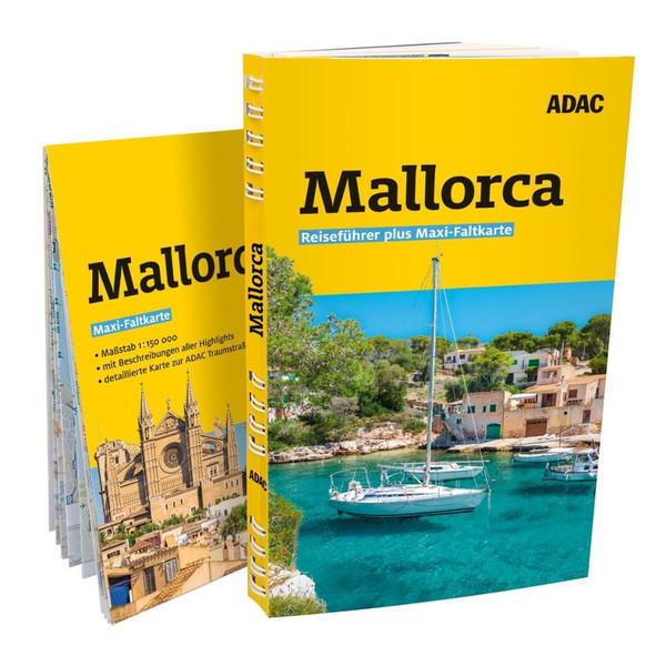 ADAC Reiseführer plus Mallorca - Reiseführer