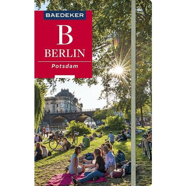 Baedeker Reiseführer Berlin, Potsdam - Reiseführer