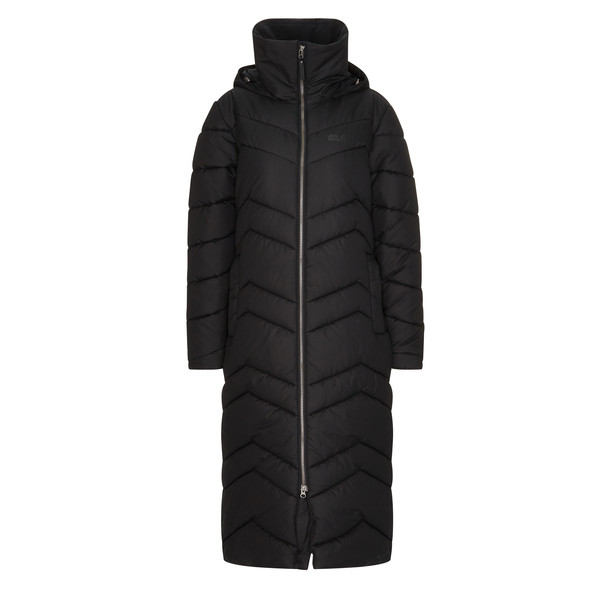 Jack Wolfskin KYOTO LONG COAT W Frauen - Wintermantel