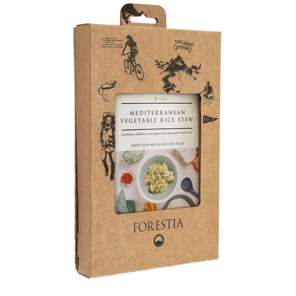 Forestia FORESTIA MEDITERRANER REISTOPF - Outdoor Essen