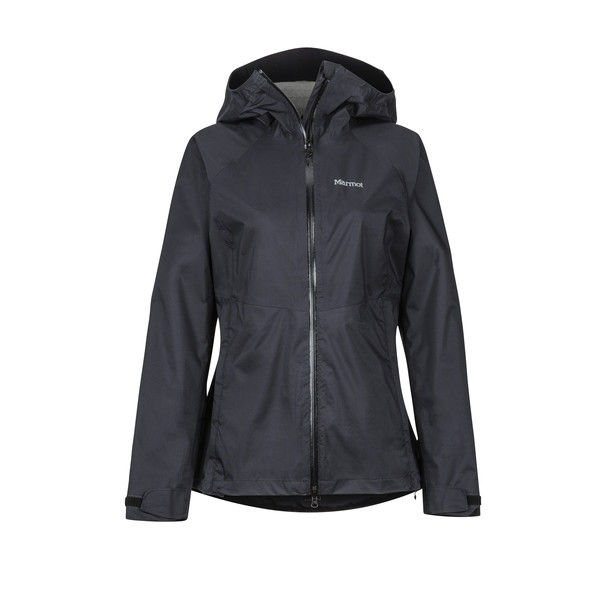 Marmot WM' S PRECIP STRETCH JACKET Frauen - Regenjacke