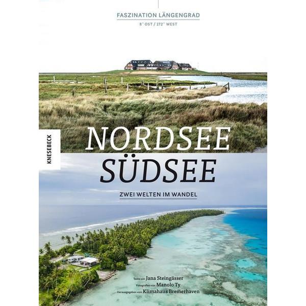 Nordsee - Südsee - Bildband
