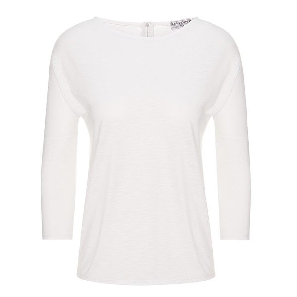 Craghoppers NOSILIFE SHELBY LONG SLEEVED TOP Frauen - Mückenabweisende Kleidung