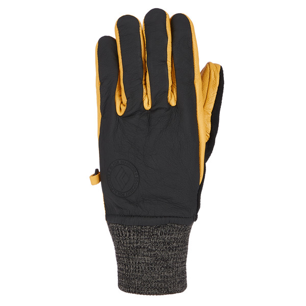 Black Diamond DIRT BAG GLOVES Unisex - Handschuhe