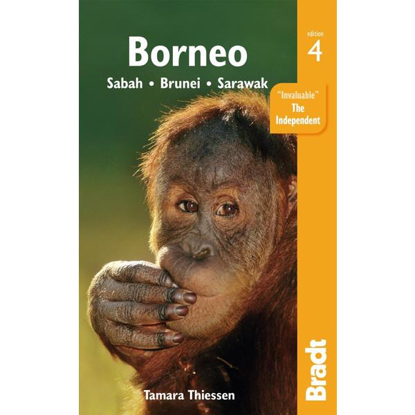 Borneo - Reiseführer