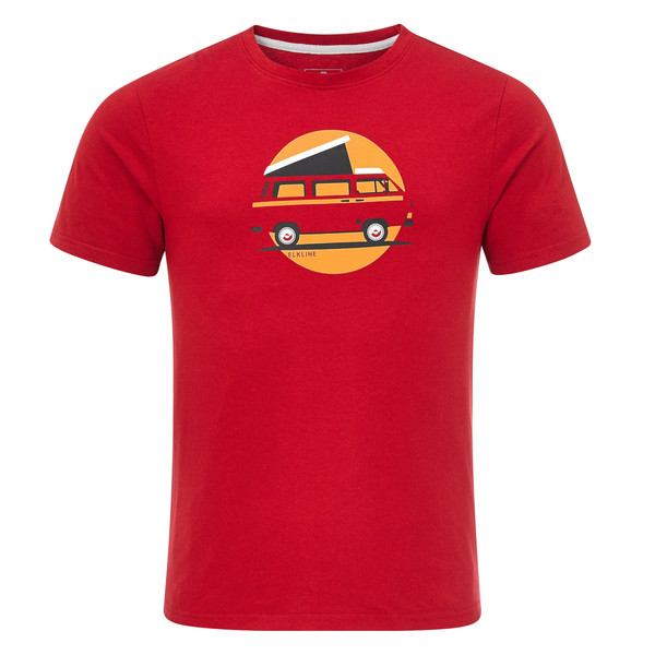 Elkline ROLLING Männer - T-Shirt