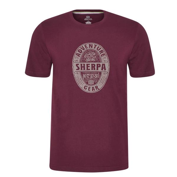 Sherpa TAKTSANG TEE Männer - T-Shirt