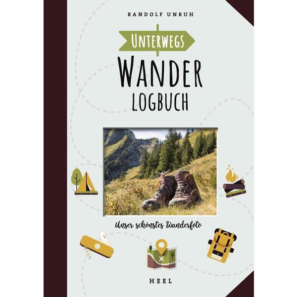 Unterwegs: Wander-Logbuch - Tagebuch