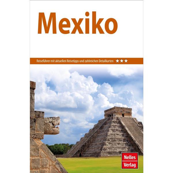 Nelles Guide Reiseführer Mexiko - Reiseführer