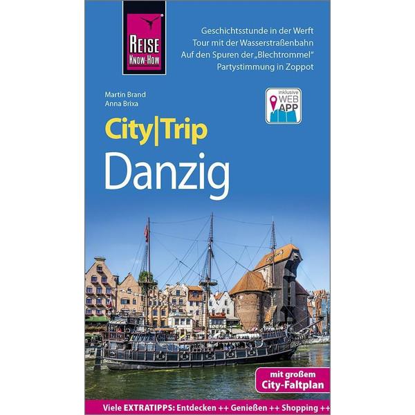 Reise Know-How CityTrip Danzig - Reiseführer