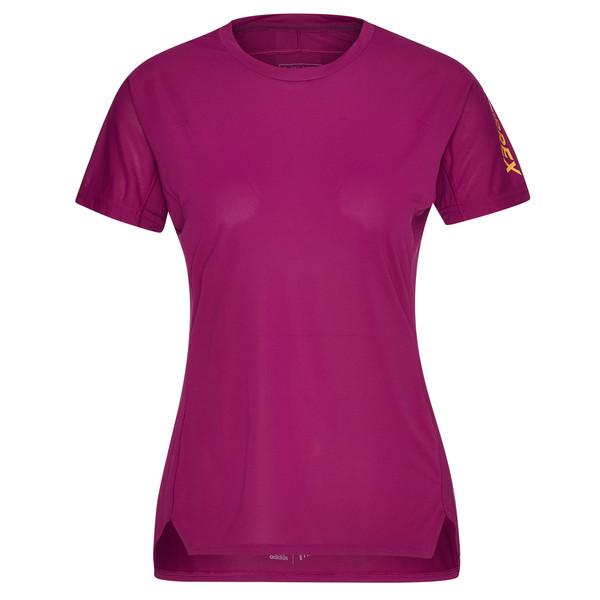Adidas TERREX AGRAVIC ALL-AROUND T-SHIRT Frauen - Funktionsshirt