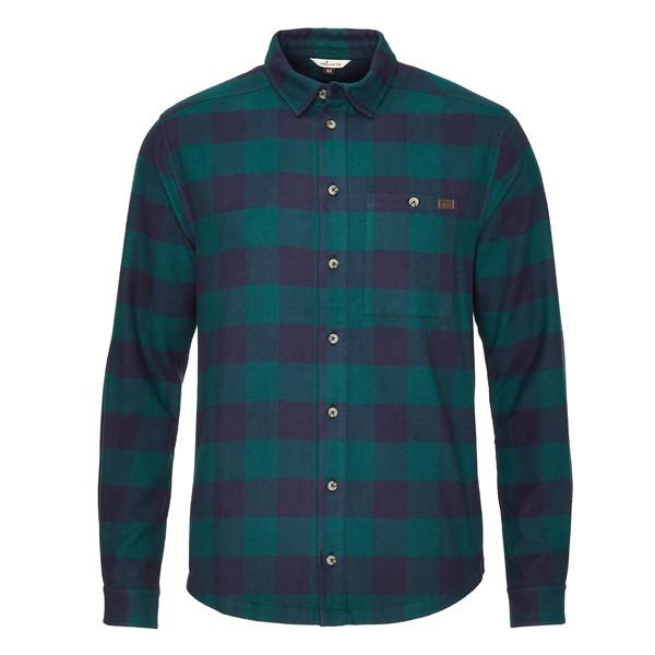 FRILUFTS TINNAHINCH L/S SHIRT Männer - Outdoor Hemd