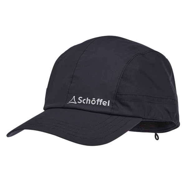 Schöffel WINTER RAIN CAP1 Unisex - Regenhut