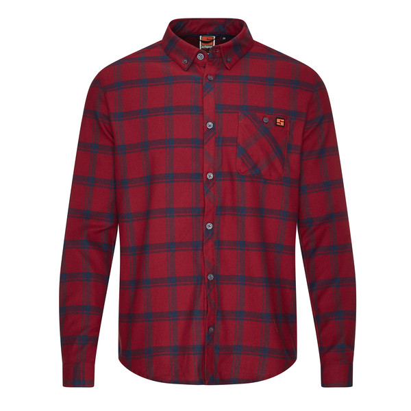 Schöffel SHIRT GATESHEAD M Männer - Outdoor Hemd