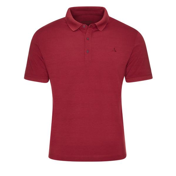 Schöffel POLO SHIRT BRISBANE M Männer - Polo-Shirt