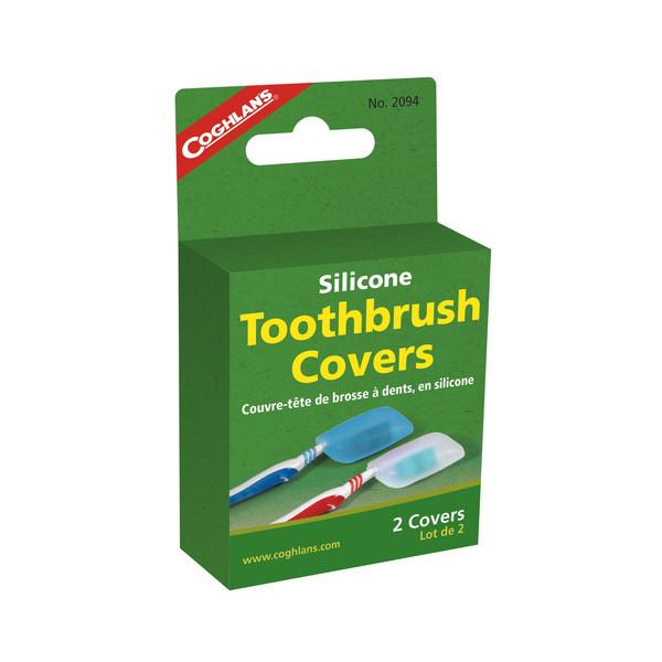 Coghlans COGHLANS SILIKON ZAHNBÜRSTENHÜLLE - Zahnpflege