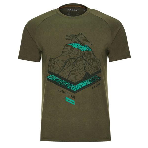 Mammut MOUNTAIN T-SHIRT MEN Männer - Funktionsshirt