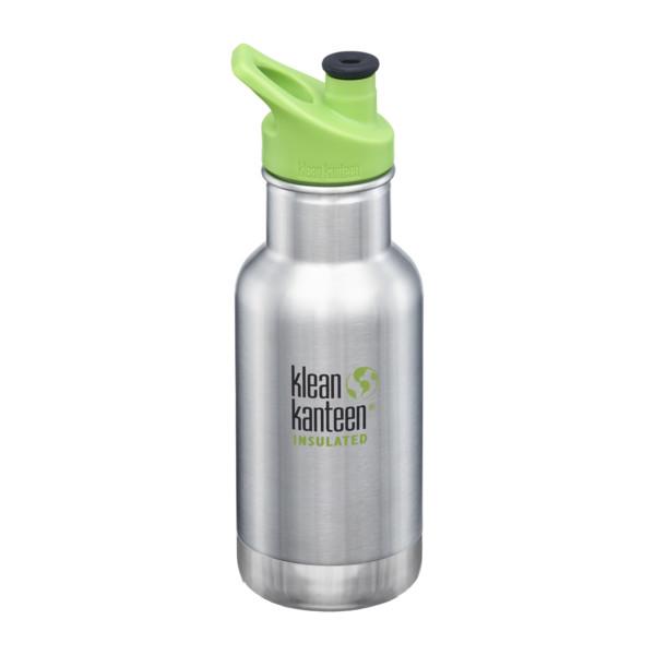 Klean Kanteen KID CLASSIC VAKUUMISOLIERT, 355 ML, SPORT CAP 3.0 - Trinkflasche