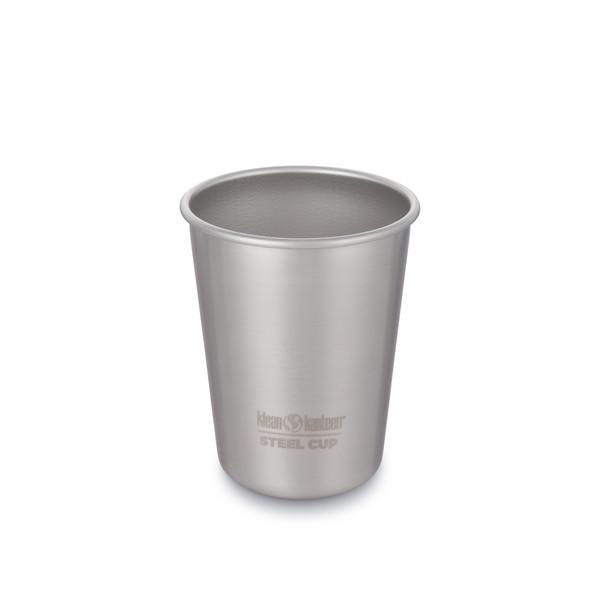 Klean Kanteen STEEL CUP 4ER PACK, 295 ML - Becher