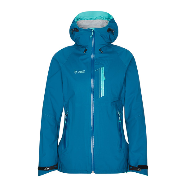 Direct Alpine TALUNG LADY Frauen - Regenjacke