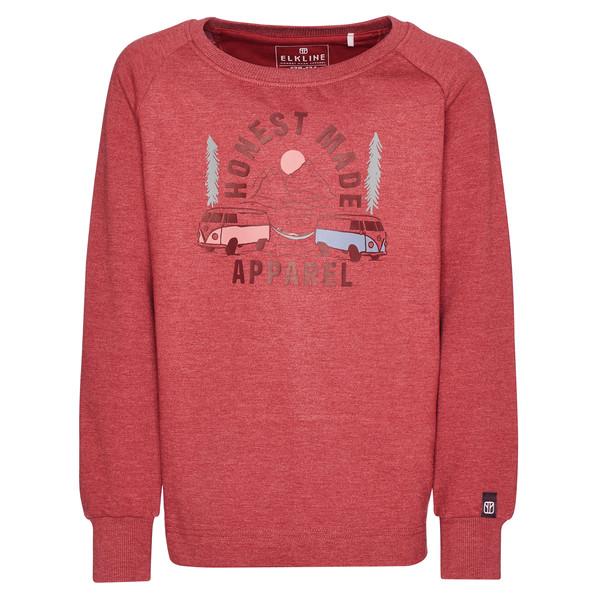 Elkline SNOOZE Kinder - Sweatshirt