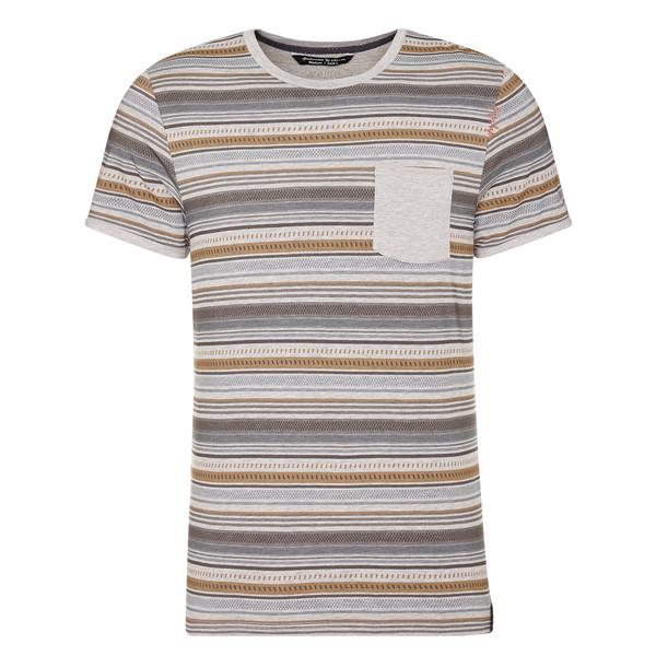 Chillaz STRIPES RETRO Männer - T-Shirt