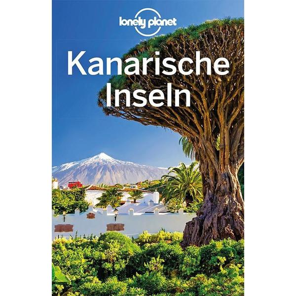 Lonely Planet Reiseführer Kanarische Inseln - Reiseführer