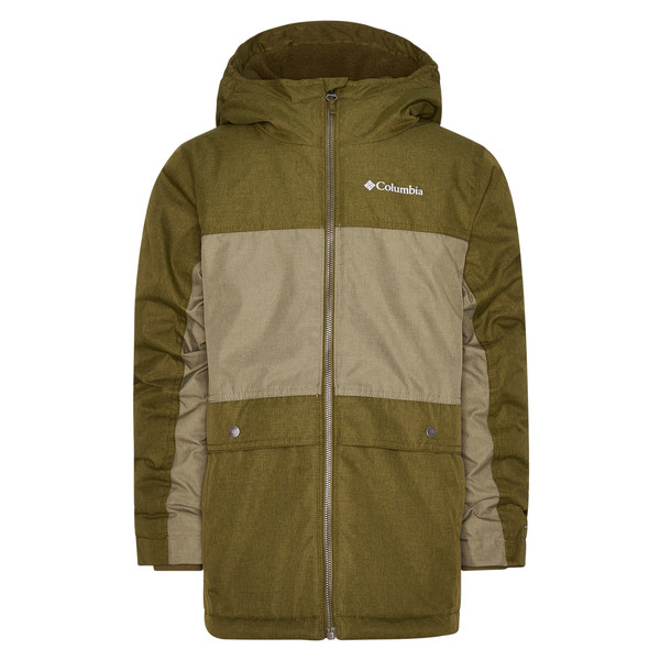 Columbia PORTEAU COVE  JACKET Kinder - Winterjacke