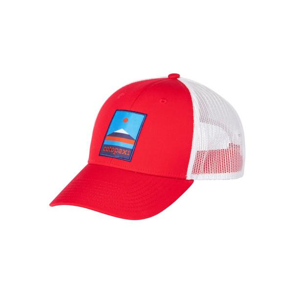 Cotopaxi LAYERS TRUCKER HAT Unisex - Mütze