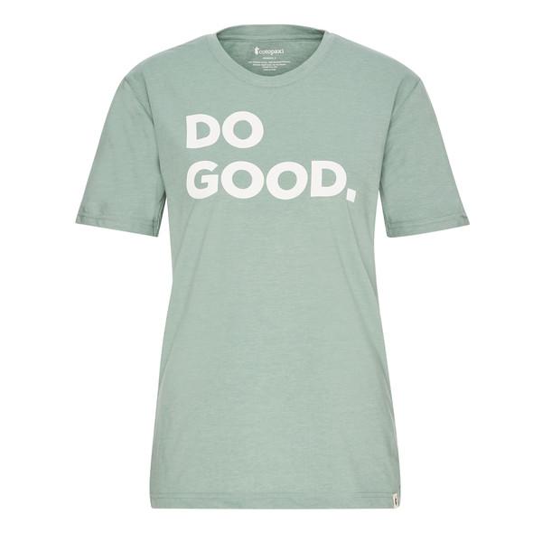 Cotopaxi DO GOOD T Frauen - T-Shirt