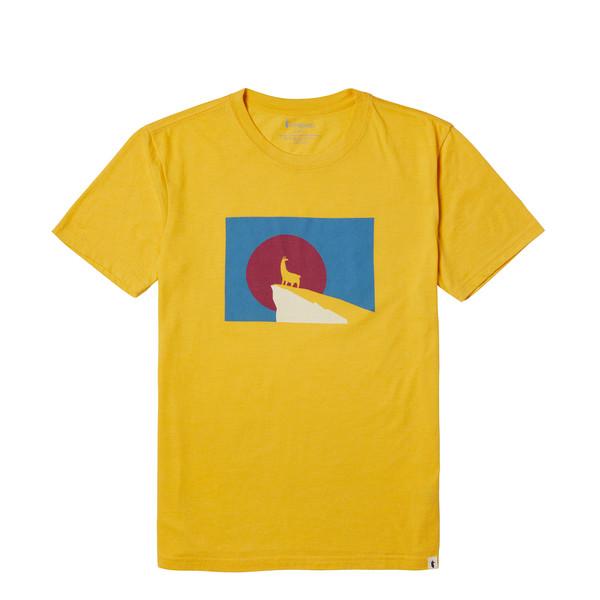 Cotopaxi LLAMA GOT OUT T Frauen - T-Shirt