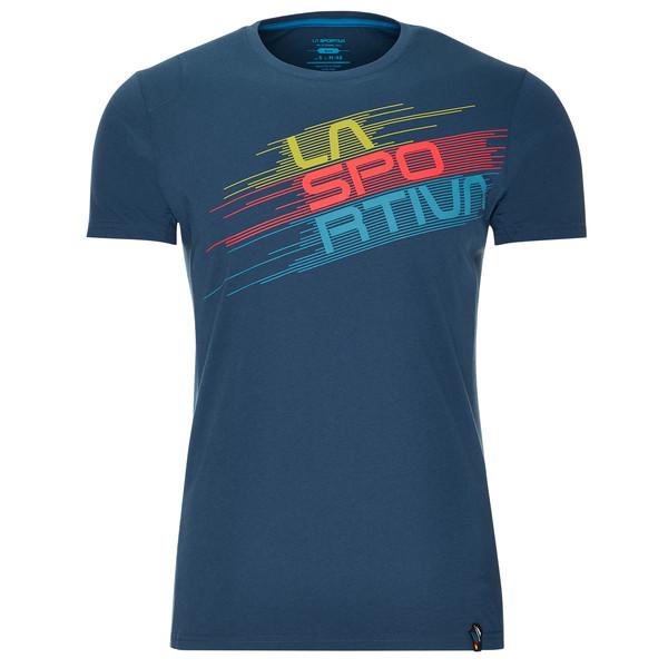 La Sportiva STRIPE EVO T-SHIRT M Männer - T-Shirt