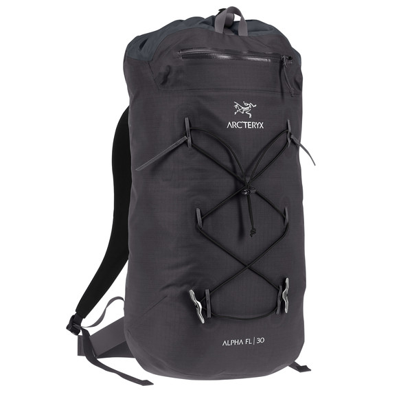 Arc'teryx ALPHA FL 30 BACKPACK Unisex - Tourenrucksack