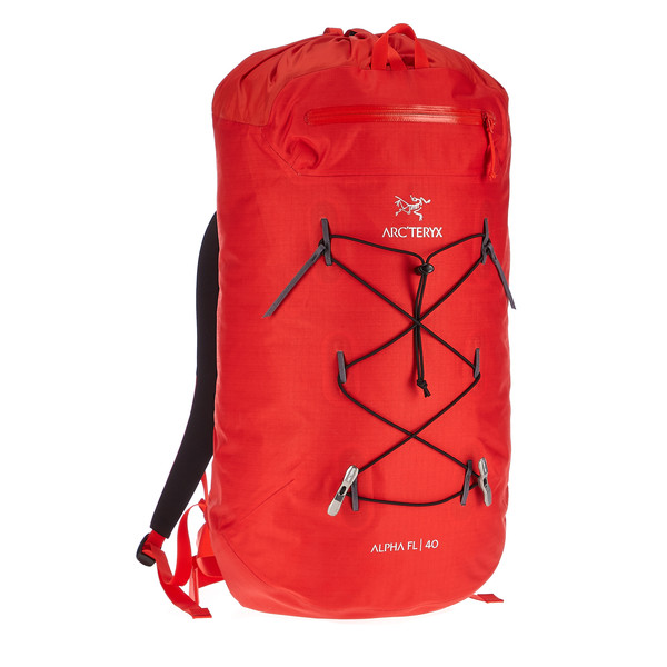 Arc'teryx ALPHA FL 40 BACKPACK Unisex - Tourenrucksack