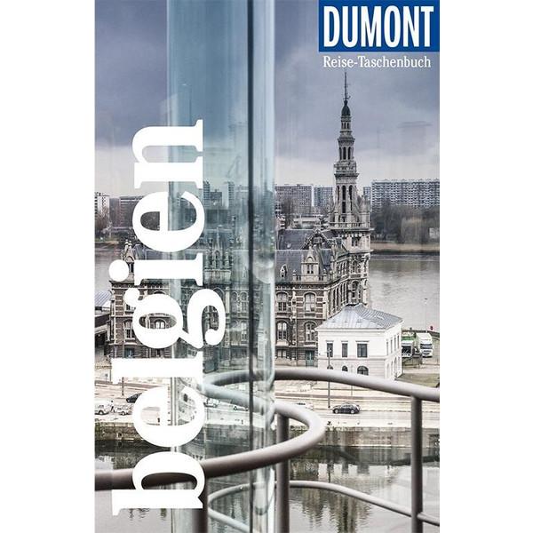 DuMont Reise-Taschenbuch Belgien - Reiseführer