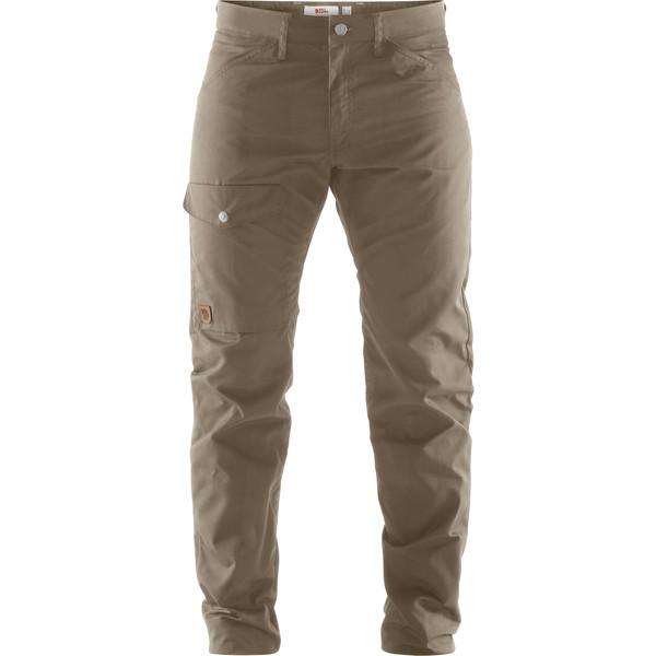 Fjällräven GREENLAND JEANS M LONG Männer - Jeans