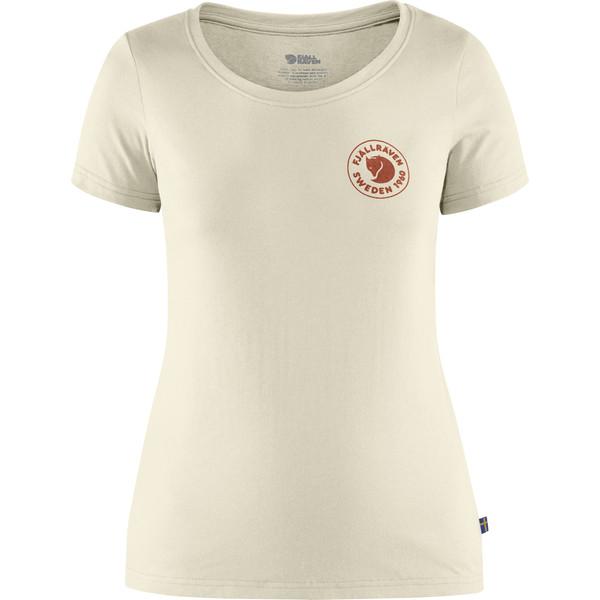 Fjällräven 1960 LOGO T-SHIRT W Frauen - T-Shirt
