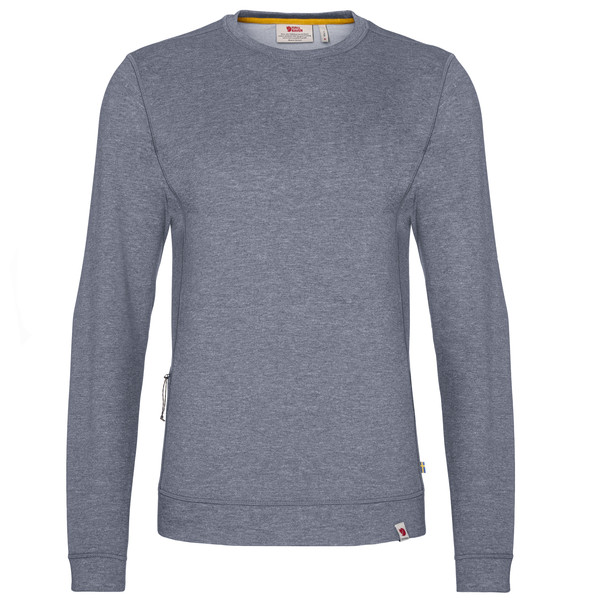 Fjällräven HIGH COAST LITE SWEATER M Männer - Sweatshirt