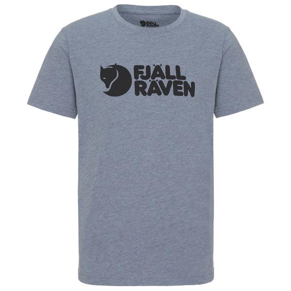 Fjällräven FJÄLLRÄVEN LOGO T-SHIRT M Männer - T-Shirt