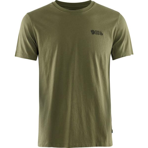 Fjällräven TORNETRÄSK T-SHIRT M Männer - T-Shirt