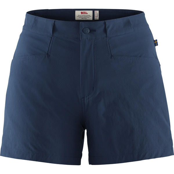 Fjällräven HIGH COAST LITE SHORTS W Frauen - Shorts