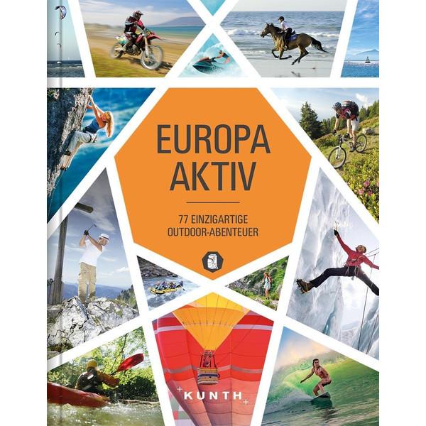 Europa aktiv - Reiseführer