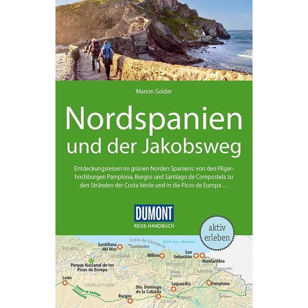 DuMont Reise-Handbuch Reiseführer Nordspanien und der Jakobsweg - Reiseführer