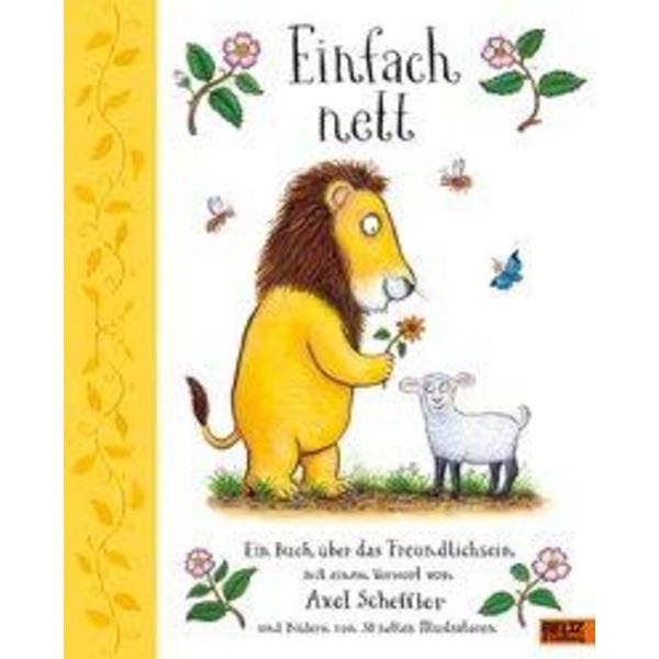 Einfach nett - Kinderbuch