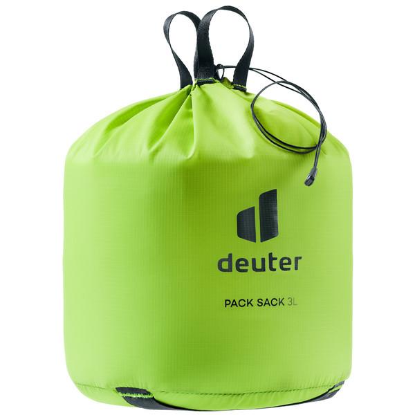 Deuter PACK SACK 3 Unisex - Packsack