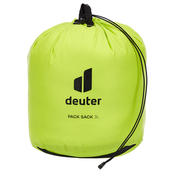 Deuter PACK SACK 3 - Packsack