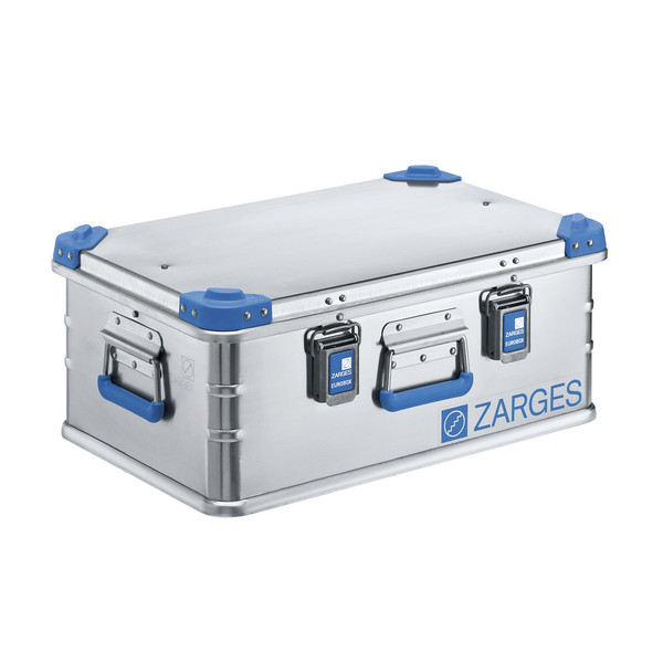 Zarges ZARGES EUROBOX 42L - Ausrüstungsbox